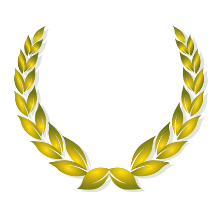 laurel leaf: golden laurel award