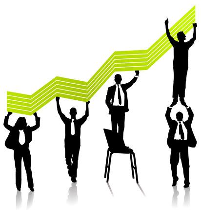blatt: positive Bilanz