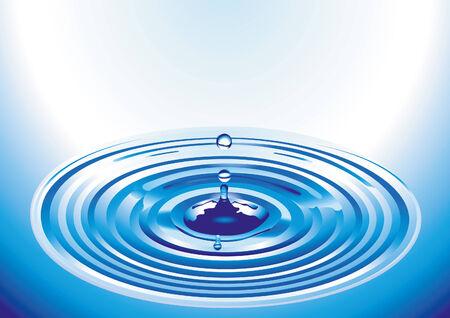 apnea: water drop