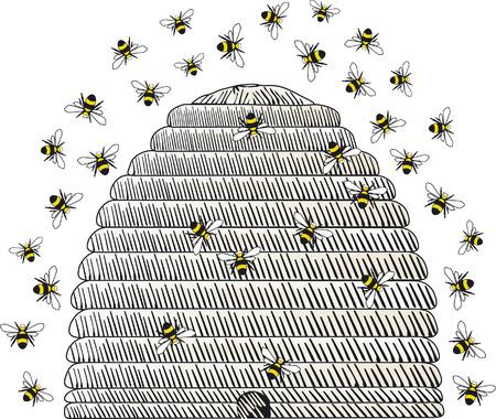 beekeeper: bee