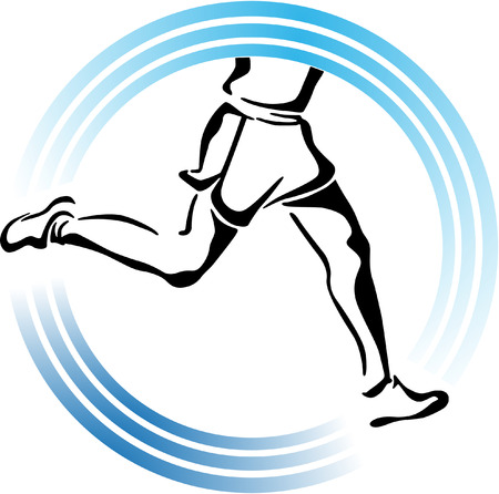 runners: sporting events