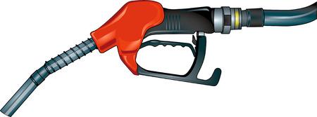 refueling:  petrol pump