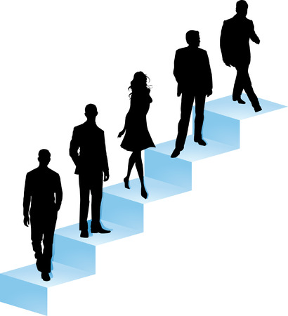 career Stock Vector - 6630139