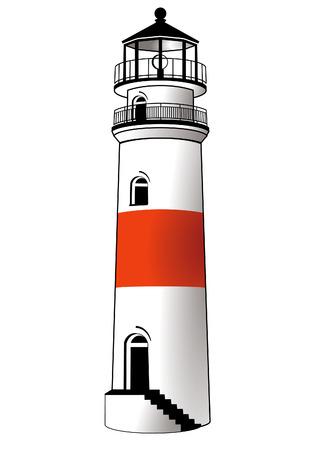beacon: lighthouse