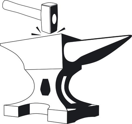 forge: blackshmith