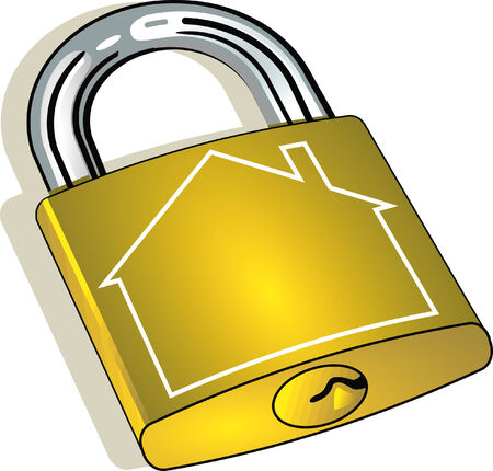 securing: home to secure