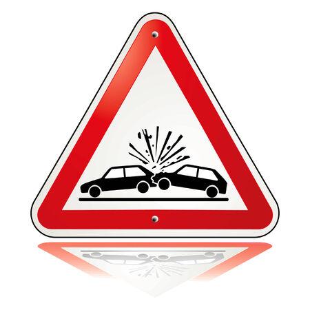bump: caution breakdown