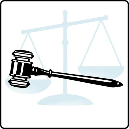 dispensation: dispensation of justice