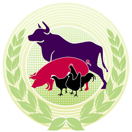 macellaio: tenuta agricola