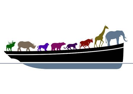 noah: Noahs Ark