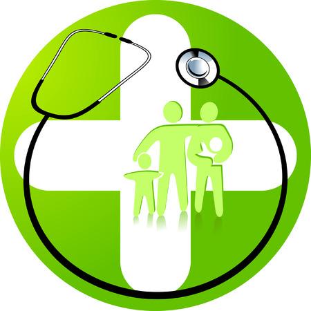 lekarz: zielony medycyny