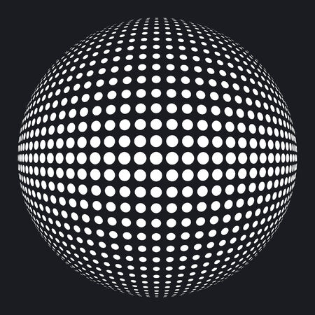 raster graphics Stock Vector - 7140274