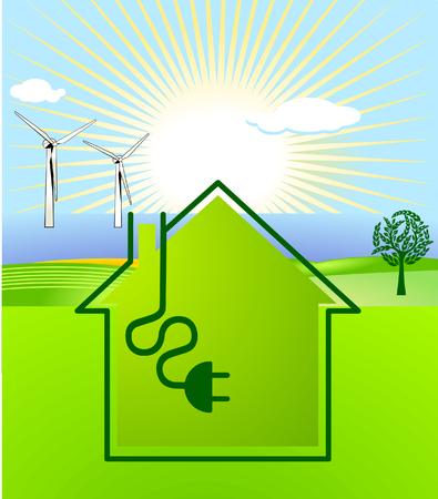 wind-solar energy