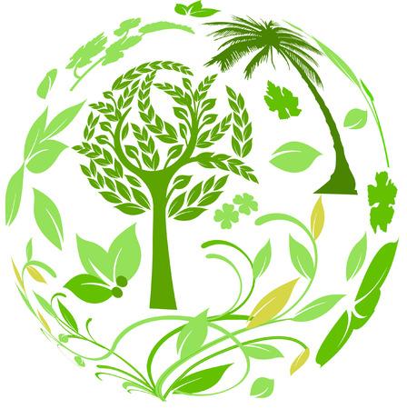 meer: botanical around the world