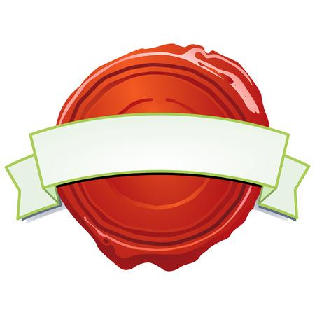 signet: seal-label