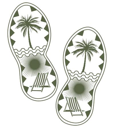 meer: Holiday Footprint