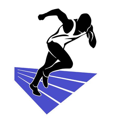 sprint: Runner Sprint