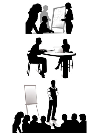 lecture: consulting and lecture service