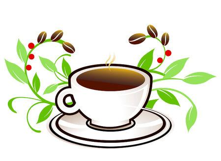 greener: ecological coffee