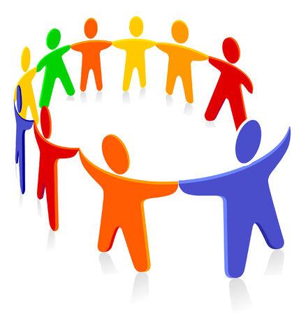 fellowship: group solidarity