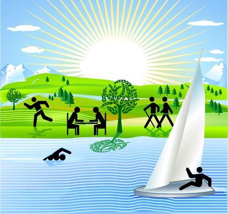 water quality: recreation and sport