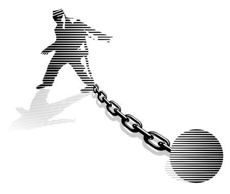 verdicts: prisoner dependent.