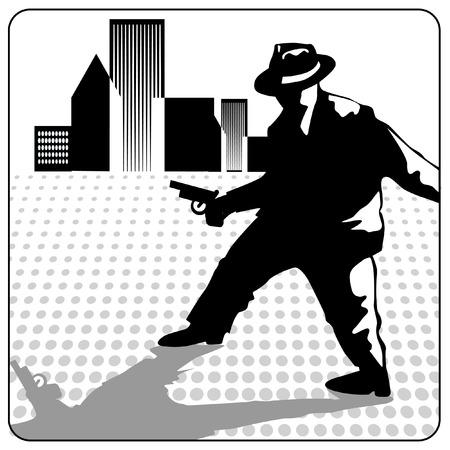 jeopardy: Gangster