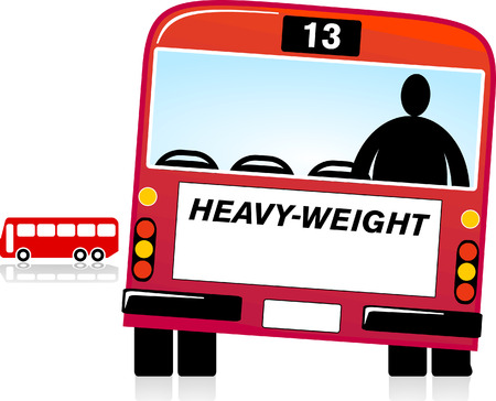 fatter: Heavy Weight