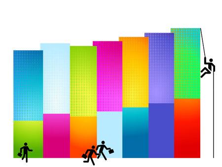 conjuncture: color balance