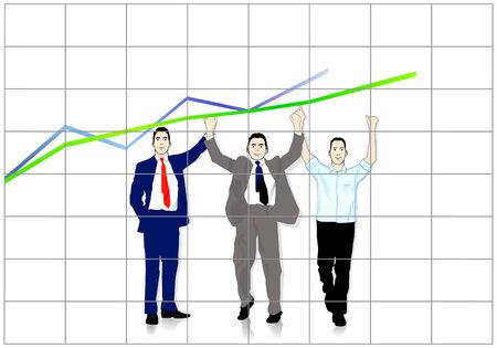 people with balance sheet