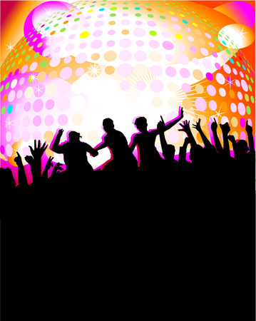 Event-Party Stock Vector - 8380735