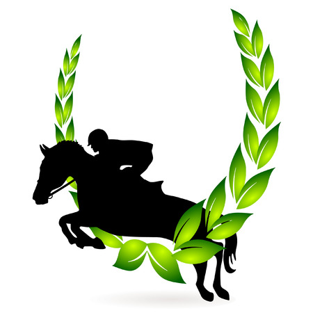 horseman: Premio espect�culo de salto