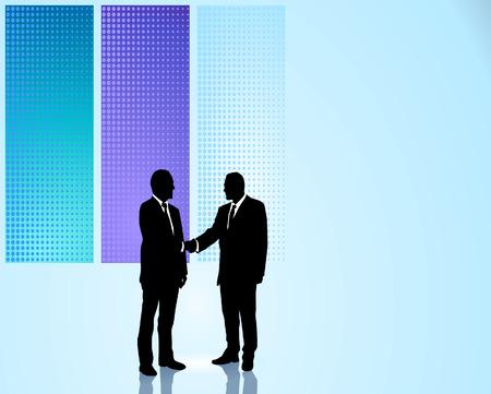 tolerate: agreement, handshake