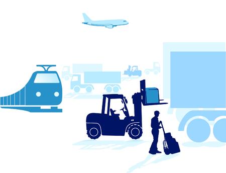 shipper: transportation, shipping