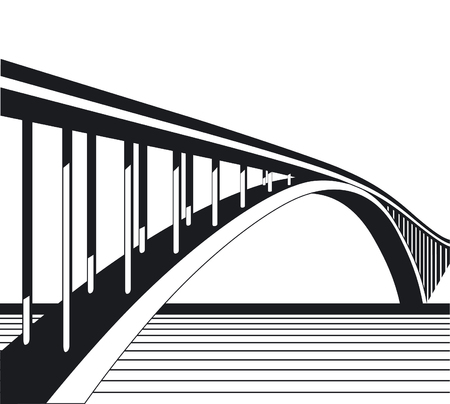 bridging: to bridge