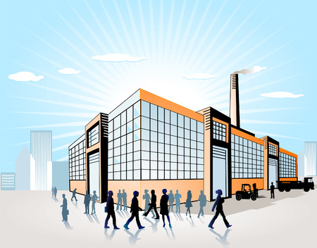 fabrication-factory
