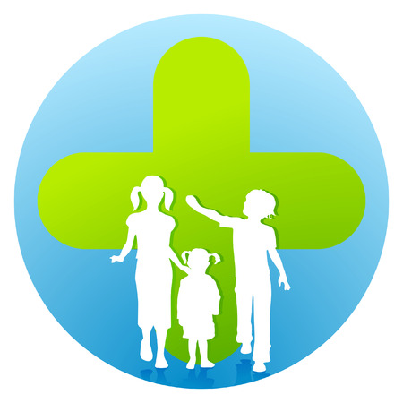 health and safety: pediatrician childrens clinic