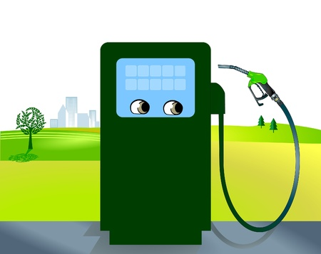 filling station: Petrol Stations