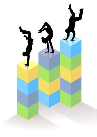growth enhancement: balance sheet Successful Illustration