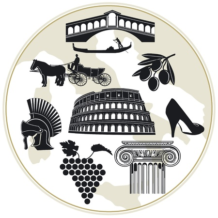 colosseum: Italy Tourism