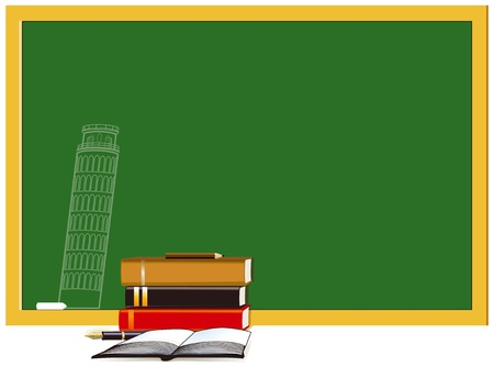 Learning and education Vector