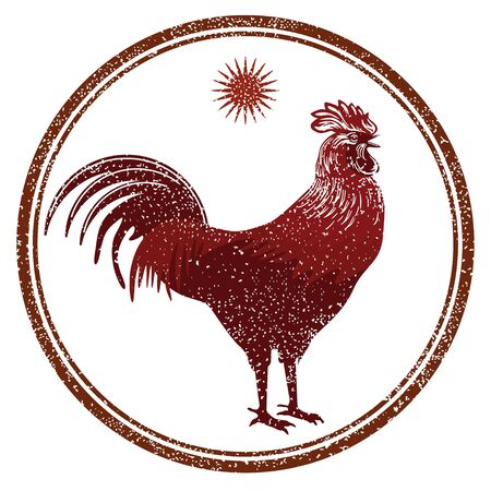 rooster signs