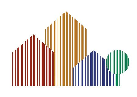 House code Vector