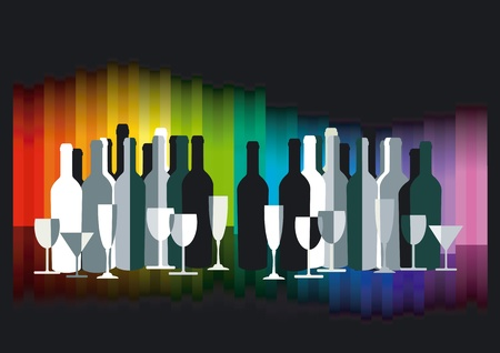 liquor: Colour Bar