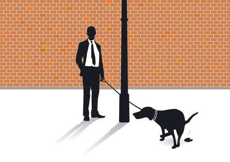 impatient: La merde de chien