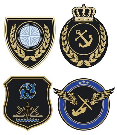 Marine Label