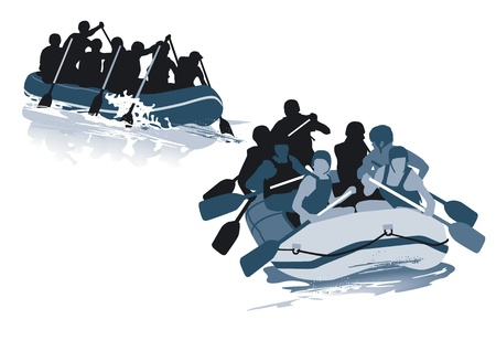 rafting: Rafting
