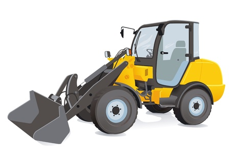 excavation: Wheel Loaders
