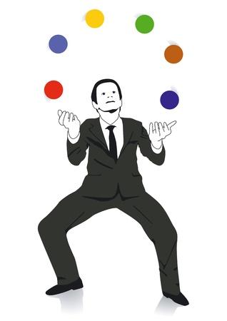 juggler: juggler