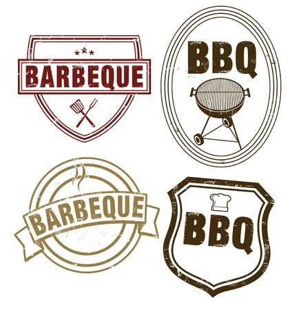 emboutissage: BBQ estampage